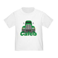 Trucker Caleb T