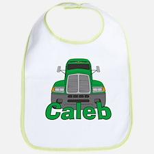 Trucker Caleb Bib