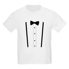 Tuxedo7X7 T-Shirt