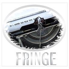 Fringe: Better Man Wall Art Poster