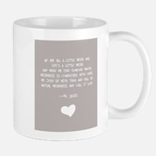 Cute Weird Mug