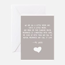 Funny Dr Greeting Card