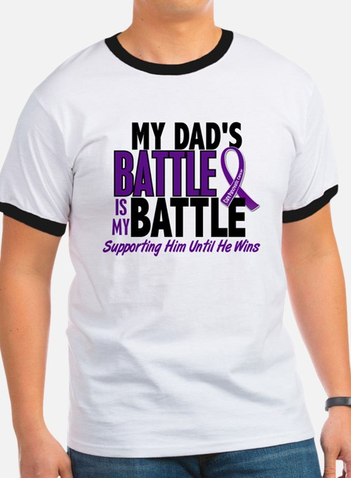 My Battle Too Pancreatic Cancer T