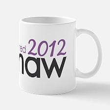 Memaw Established 2012 Mug