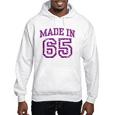 Made in 65 Hoodie