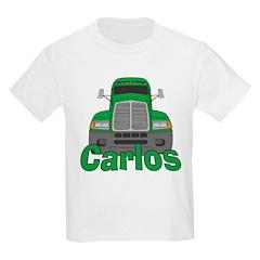 Trucker Carlos T-Shirt