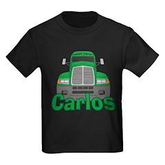 Trucker Carlos T