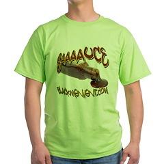 SAAAUCE 1 T-Shirt
