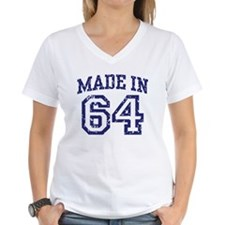 Made in 64 Shirt
