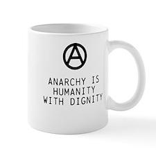 Dignity Mug