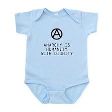 Dignity Infant Bodysuit