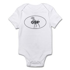 GS Pointer Infant Creeper