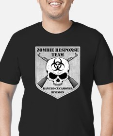 Zombie Response Team: Rancho Cucamonga Division Me