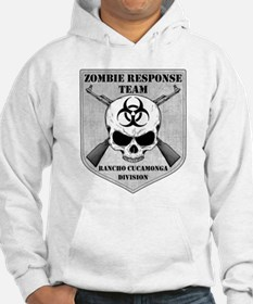 Zombie Response Team: Rancho Cucamonga Division Ho