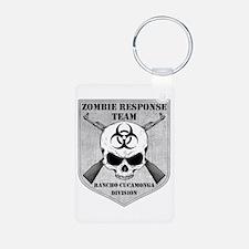 Zombie Response Team: Rancho Cucamonga Division Al