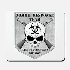 Zombie Response Team: Rancho Cucamonga Division Mo