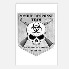 Zombie Response Team: Rancho Cucamonga Division Po