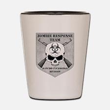 Zombie Response Team: Rancho Cucamonga Division Sh