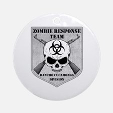 Zombie Response Team: Rancho Cucamonga Division Or