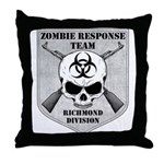 Zombie Response Team: Richmond Division Throw Pill