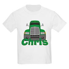 Trucker Chris T-Shirt