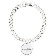 Grandmom Established 2012 Bracelet