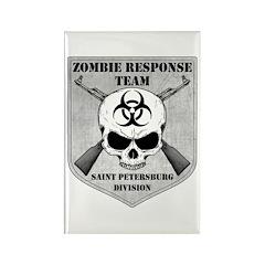 Zombie Response Team: Saint Petersburg Division Re