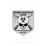 Zombie Response Team: Saint Petersburg Division St