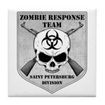 Zombie Response Team: Saint Petersburg Division Ti