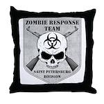 Zombie Response Team: Saint Petersburg Division Th