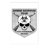 Zombie Response Team: Saint Petersburg Division Po