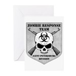 Zombie Response Team: Saint Petersburg Division Gr