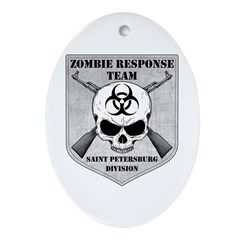 Zombie Response Team: Saint Petersburg Division Or