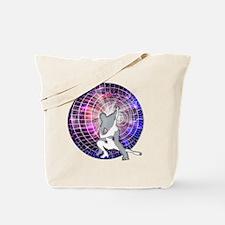 Cool Athletic Tote Bag