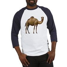 Camel Baseball Jersey