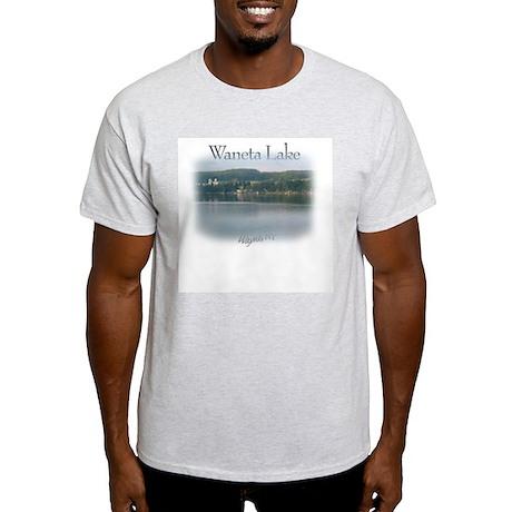 Waneta Lake T-shirt