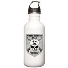 Zombie Response Team: Santa Rosa Division Stainles