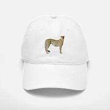 Cheetah Baseball Baseball Cap