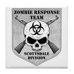 Zombie Response Team: Scottsdale Division Tile Coa