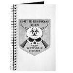 Zombie Response Team: Scottsdale Division Journal