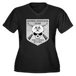 Zombie Response Team: Shreveport Division Women's