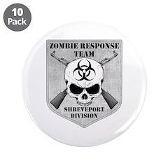Zombie Response Team: Shreveport Division 3.5