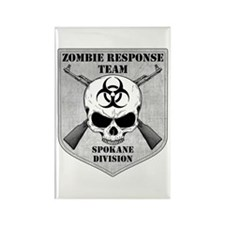 Zombie Response Team: Spokane Division Rectangle M
