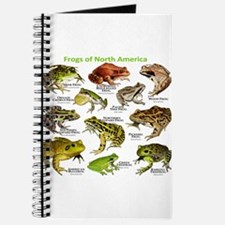 Frogs of North America Journal