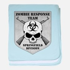 Zombie Response Team: Springfield Division baby bl