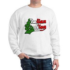 Classic Italian Stallion Sweatshirt