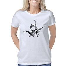 Mockingjay Symbol Performance Dry T-Shirt