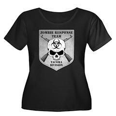 Zombie Response Team: Tacoma Division T