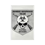 Zombie Response Team: Tacoma Division Rectangle Ma