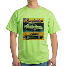 Cute Reliant k car T-Shirt